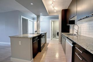 Photo 13: 406 501 57 Avenue SW in Calgary: Windsor Park Apartment for sale : MLS®# A1142596