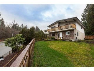 Photo 1: 1560 SHAUGHNESSY Street in Port Coquitlam: Mary Hill House for sale : MLS®# V989258