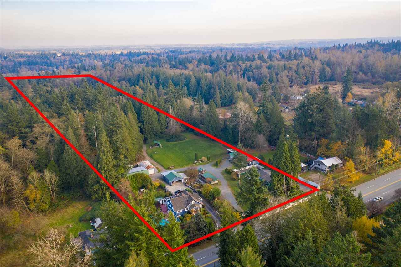 Main Photo: 2712 - 2722 176 Street in Surrey: Hazelmere House for sale (South Surrey White Rock)  : MLS®# R2418368
