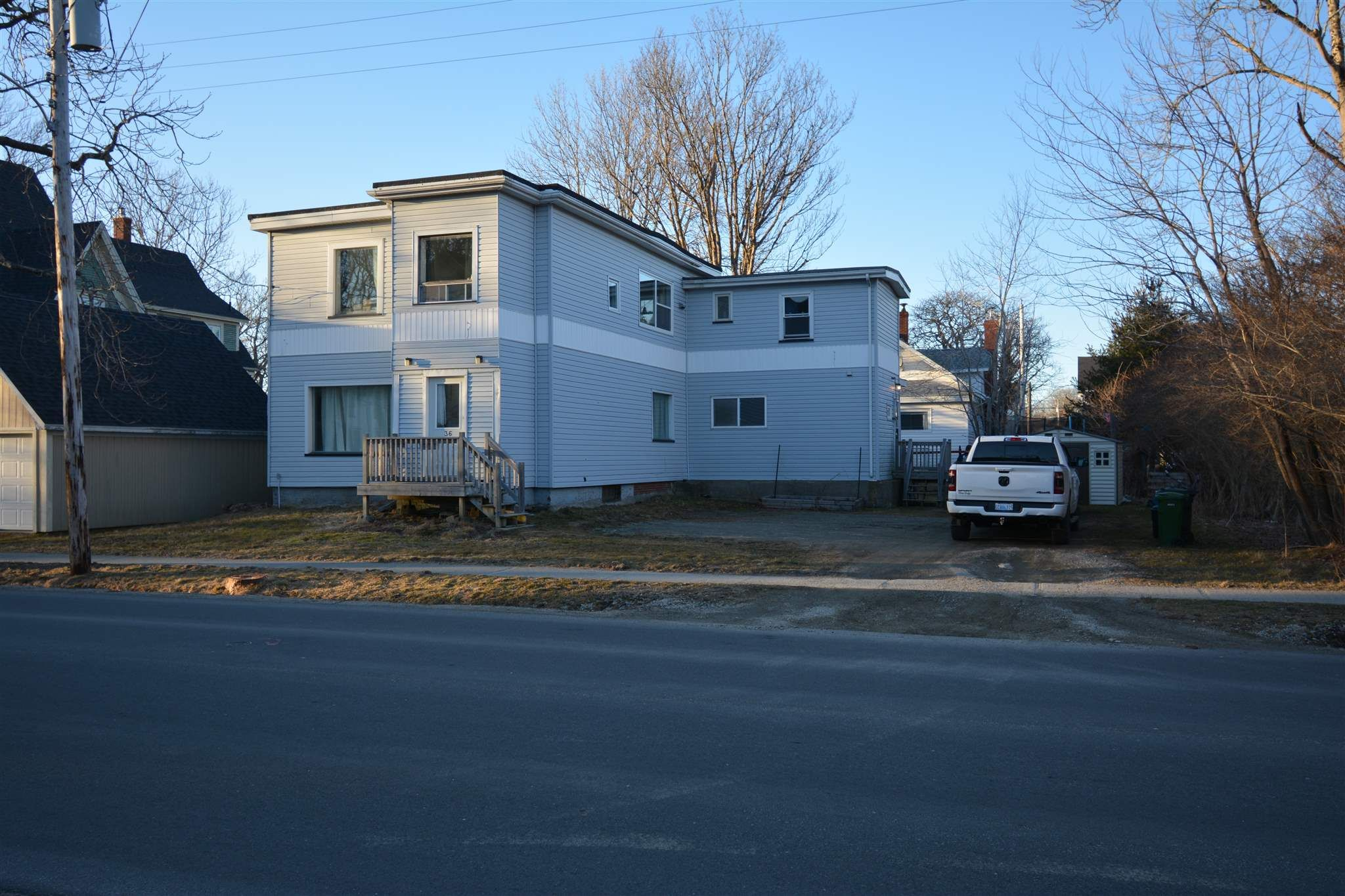 Main Photo: 36 FOREST Street in Yarmouth: Town Central Residential for sale : MLS®# 202105223