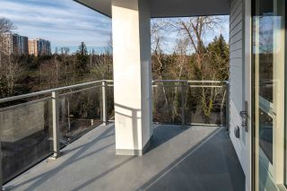 """Photo 31: 602 7428 ALBERTA Street in Vancouver: South Cambie Condo for sale in """"BELPARK BY INTRACORP"""" (Vancouver West)  : MLS®# R2536703"""