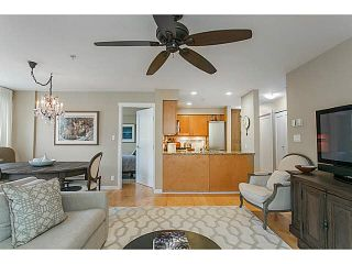 """Photo 3: 203 2626 ALBERTA Street in Vancouver: Mount Pleasant VW Condo for sale in """"THE CALLADINE"""" (Vancouver West)  : MLS®# V1113838"""