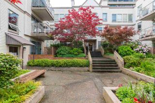 """Photo 30: 310 910 W 8TH Avenue in Vancouver: Fairview VW Condo for sale in """"The Rhapsody"""" (Vancouver West)  : MLS®# R2580243"""