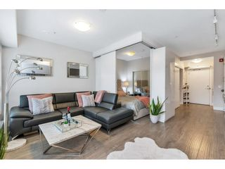 """Photo 1: 305 809 FOURTH Avenue in New Westminster: Uptown NW Condo for sale in """"LOTUS"""" : MLS®# R2625331"""