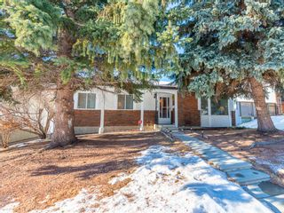 Photo 1: 6508 Silver Springs Way NW in Calgary: Silver Springs Detached for sale : MLS®# A1065186