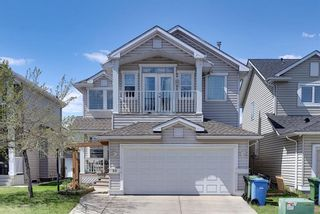 Main Photo: 55 Coral Reef Close NE in Calgary: Coral Springs Detached for sale : MLS®# A1106545