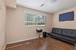 Photo 25: 1950 LANGAN Avenue in Port Coquitlam: Lower Mary Hill House for sale : MLS®# R2586564