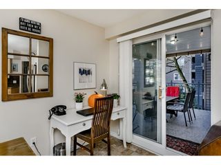 """Photo 10: 213 1200 EASTWOOD Street in Coquitlam: North Coquitlam Condo for sale in """"LAKESIDE TERRACE"""" : MLS®# R2416247"""
