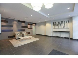 """Photo 3: 701 1088 RICHARDS Street in Vancouver: Yaletown Condo for sale in """"RICHARDS LIVING"""" (Vancouver West)  : MLS®# V1139508"""