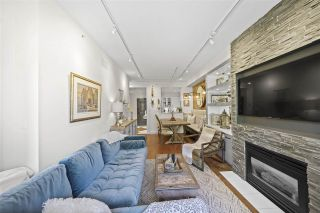 """Photo 7: 524 3600 WINDCREST Drive in North Vancouver: Roche Point Condo for sale in """"Windsong at Ravenwoods"""" : MLS®# R2497018"""