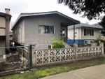 Main Photo: 5114 FAIRMONT Street in Vancouver: Collingwood VE House for sale (Vancouver East)  : MLS®# R2563126