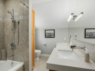 Photo 17: 2222 W 34TH AV in Vancouver: Quilchena House for sale (Vancouver West)  : MLS®# V1125943