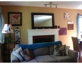 "Photo 3: 102 1690 AUGUSTA Avenue in Burnaby: Simon Fraser Univer. Condo for sale in ""AUGUSTA GROVE ESTATES"" (Burnaby North)  : MLS®# V733016"