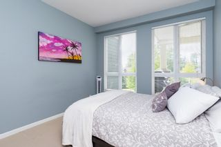 """Photo 22: 406 14 E ROYAL Avenue in New Westminster: Fraserview NW Condo for sale in """"Victoria Hill"""" : MLS®# R2092920"""