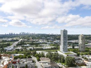 "Photo 14: 2608 2008 ROSSER Avenue in Burnaby: Brentwood Park Condo for sale in ""SOLO District"" (Burnaby North)  : MLS®# R2528471"