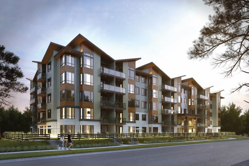 """Main Photo: 211 7811 209 Street in Langley: Willoughby Heights Condo for sale in """"Wyatt"""" : MLS®# R2545195"""