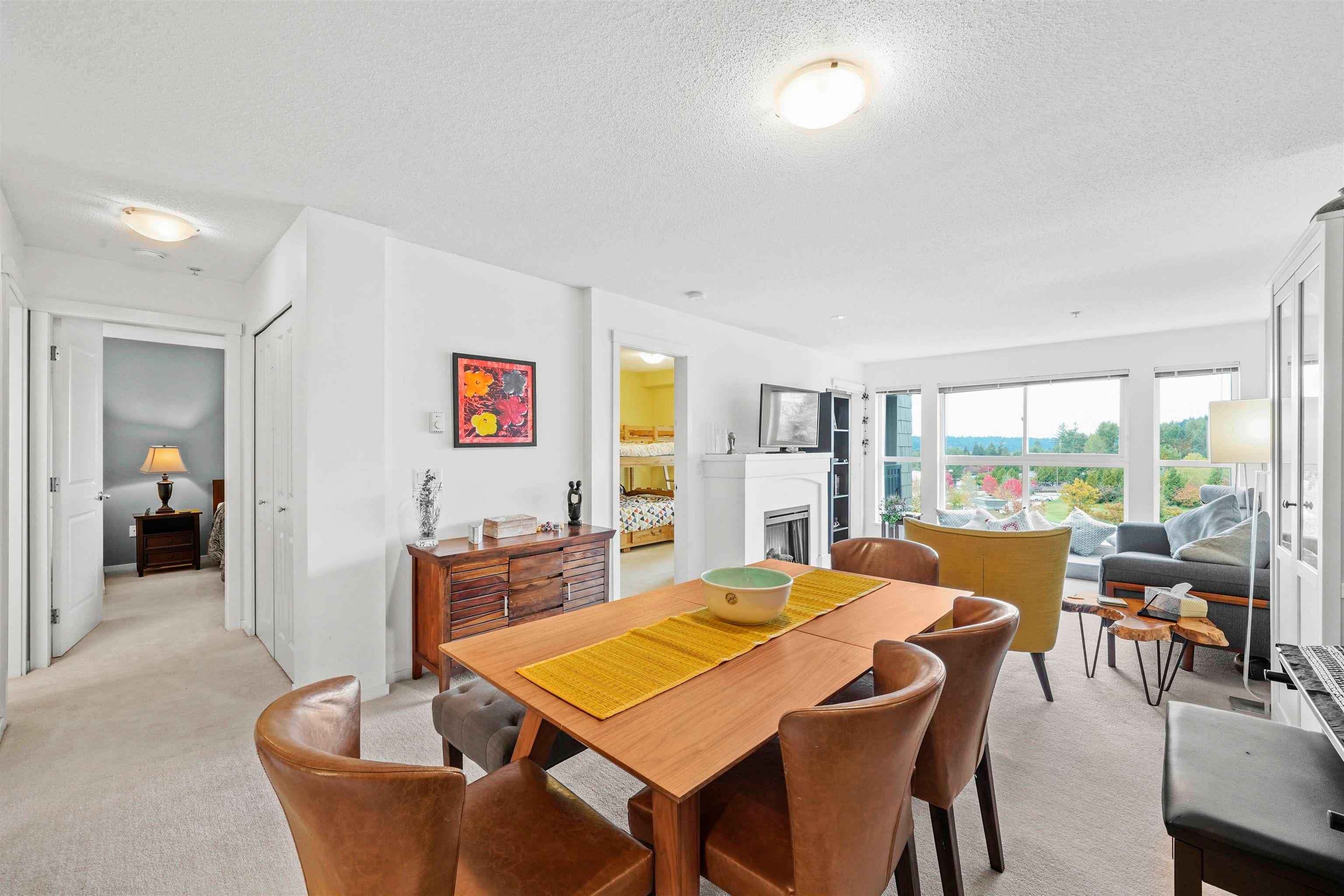 """Main Photo: 205 3082 DAYANEE SPRINGS Boulevard in Coquitlam: Westwood Plateau Condo for sale in """"THE LANTERNS DAYANEE SPRINGS"""" : MLS®# R2625528"""