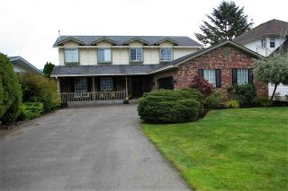 Photo 1: 5936 CARTER Road in Sardis: Vedder S Watson-Promontory House for sale : MLS®# R2119085