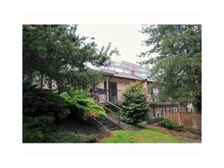"""Main Photo: 104 11726 225TH Street in Maple Ridge: East Central Townhouse for sale in """"ROYAL TERRACE"""" : MLS®# V846380"""