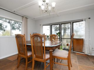 Photo 8: 23A 2694 Stautw Rd in : CS Hawthorne Manufactured Home for sale (Central Saanich)  : MLS®# 869124