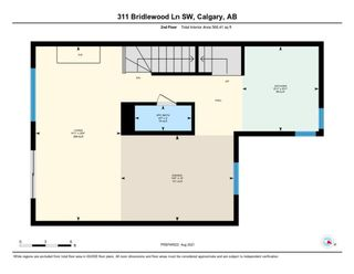Photo 34: 311 Bridlewood Lane SW in Calgary: Bridlewood Row/Townhouse for sale : MLS®# A1136757