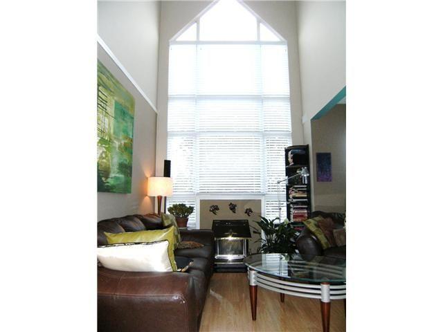 "Main Photo: 307 1330 GRAVELEY Street in Vancouver: Grandview VE Condo for sale in ""Hampton Court"" (Vancouver East)  : MLS®# V838309"