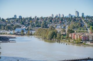Photo 35: 1104 210 Salter Street in New Westminster: Queensborough Condo for sale