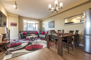 """Photo 4: B322 8218 207A Street in Langley: Willoughby Heights Condo for sale in """"YORKSON WALNUT RIDGE 4"""" : MLS®# R2539787"""