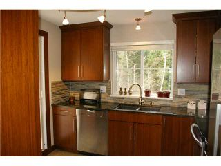 """Photo 4: 421 1252 TOWN CENTRE Boulevard in Coquitlam: Canyon Springs Condo for sale in """"THE KENNEDY"""" : MLS®# V942232"""