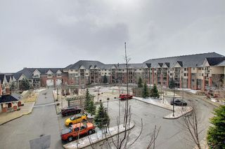 Photo 18: 447 15 Everstone Drive SW in Calgary: Evergreen Apartment for sale : MLS®# A1097089
