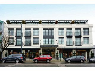 Photo 2: 306 4355 W 10TH AVENUE in Vancouver: Point Grey Condo for sale (Vancouver West)  : MLS®# R2084869