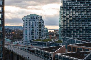 Photo 12: 1606 501 PACIFIC Street in Vancouver: Downtown VW Condo for sale (Vancouver West)  : MLS®# R2574947