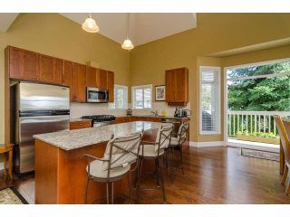 """Photo 7: 14 4388 BAYVIEW Street in Richmond: Steveston South Townhouse for sale in """"PHOENIX POND AT IMPERIAL LANDING"""" : MLS®# V1064887"""