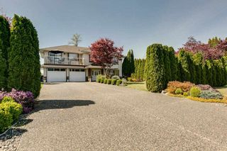 """Main Photo: 12403 188 Street in Pitt Meadows: West Meadows House for sale in """"HIGHLAND PARK AREA"""" : MLS®# R2261078"""