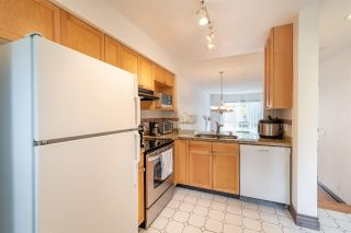 """Photo 5: 2887 SOTAO Avenue in Vancouver: South Marine Townhouse for sale in """"FRASERVIEW TERRACE"""" (Vancouver East)  : MLS®# R2587446"""