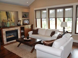 Photo 2: 3425 BRADNER CIRCLE in NANOOSE BAY: Rockcliffe Park House/Single Family for sale (Fairwinds Community)  : MLS®# 313356
