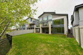 Photo 37: 3207 CAMERON HEIGHTS Way in Edmonton: Zone 20 House for sale : MLS®# E4243049