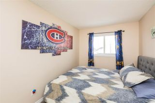 Photo 23: 37 9511 102 Ave: Morinville Townhouse for sale : MLS®# E4227386