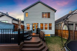 Photo 50: 21 Copperpond Lane SE in Calgary: Copperfield Detached for sale : MLS®# A1100907