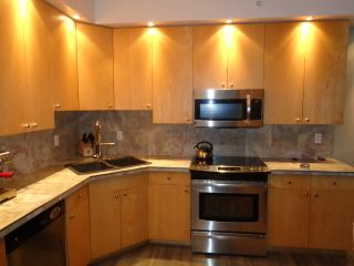 Photo 7: 502-619 Victoria Street in Kamloops: South Kamloops Condo for sale : MLS®# 132051