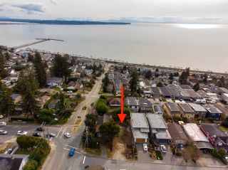 Photo 1: 14786 THRIFT Avenue: White Rock Land for sale (South Surrey White Rock)  : MLS®# R2542759