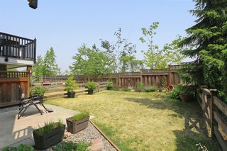 """Photo 18: 21 15075 60TH Avenue in Surrey: Sullivan Station Townhouse for sale in """"NATURES WALK"""" : MLS®# F1446797"""
