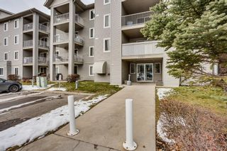 Photo 1: 4415 604 8 Street SW: Airdrie Apartment for sale : MLS®# A1049866