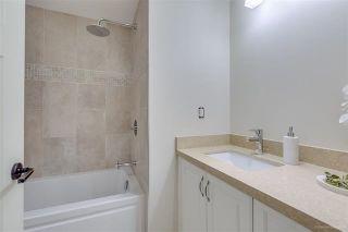 Photo 12: 3303 W 7TH Avenue in Vancouver: Kitsilano 1/2 Duplex for sale (Vancouver West)  : MLS®# R2175608