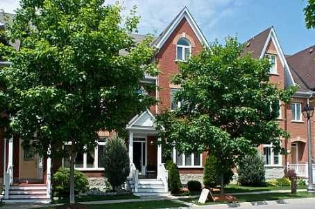 Main Photo: 48 Angus Meadow Drive in Markham: House (3-Storey) for sale (N11: LOCUST HIL)  : MLS®# N1441693
