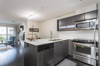 """Photo 4: 316 21009 56 Avenue in Langley: Salmon River Condo for sale in """"""""CORNERSTONE"""""""" : MLS®# R2604621"""