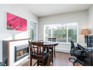 """Photo 8: 119 2943 NELSON Place in Abbotsford: Central Abbotsford Condo for sale in """"Edgebrook"""" : MLS®# R2543514"""