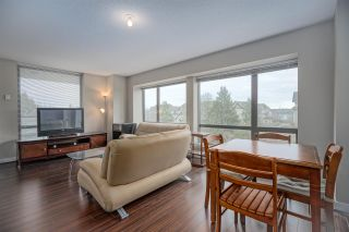 """Photo 4: 508 6333 KATSURA Street in Richmond: McLennan North Condo for sale in """"RESIDENCE ON A PARK"""" : MLS®# R2433165"""