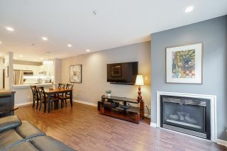 "Photo 11: 202 2268 W 12TH Avenue in Vancouver: Kitsilano Condo for sale in ""THE CONNAUGHT"" (Vancouver West)  : MLS®# R2512277"