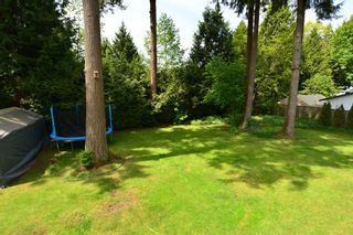 "Photo 38: 5717 137A Street in Surrey: Panorama Ridge House for sale in ""Panorama Ridge"" : MLS®# F1441288"